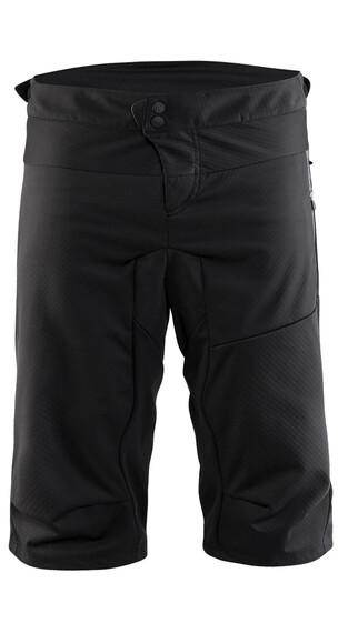 Craft X-Over WP Shorts Men Black